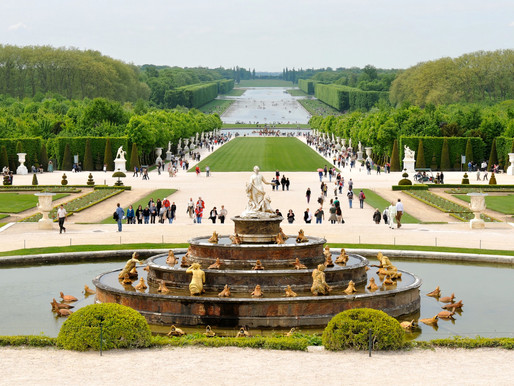 7 Most Beautiful Botanical Gardens in the World