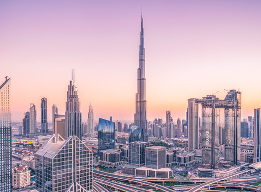 72 Hours in Dubai