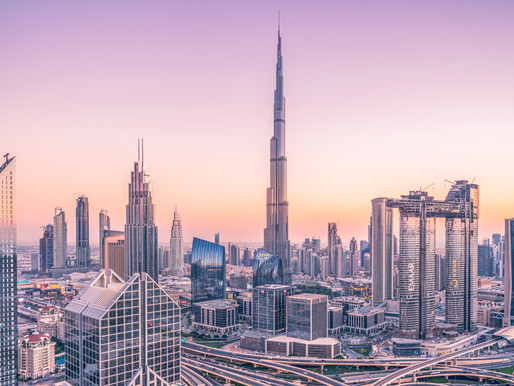 72 Hours in Dubai