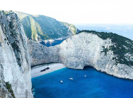 7 Most Beautiful Beaches in Europe
