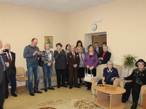Путин на встрече с лидерами НКО: в каждом регионе должен быть ответственный за работу с гражданским