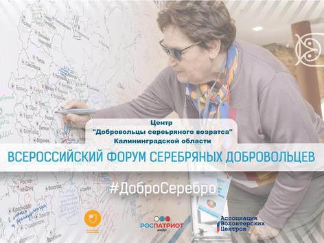 В Нижнем Новгороде пройдет II Всероссийский форум «серебряных» добровольцев