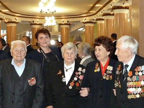 Заседании Калининградской областной Думы