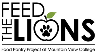 Mountain View College (Feed The Lions) Food Pantry Project