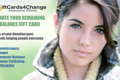 GiftCards4Change.org | Donate A Gift Card