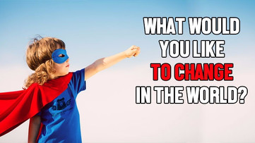 Tell us about a Charitable Need / Challenge in your local community.