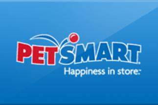 PetSmart E-Gift Card ($25.00 Value)