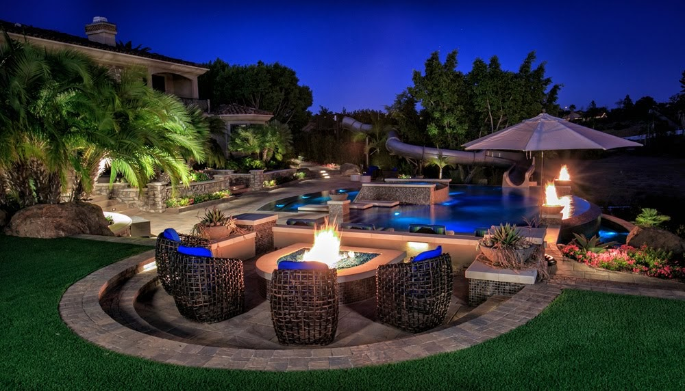 13-outdoor-fire-pit-landscaping-ideas-for-your-backyard-outdoor-pertaining-to-collegiate-pits-decor-