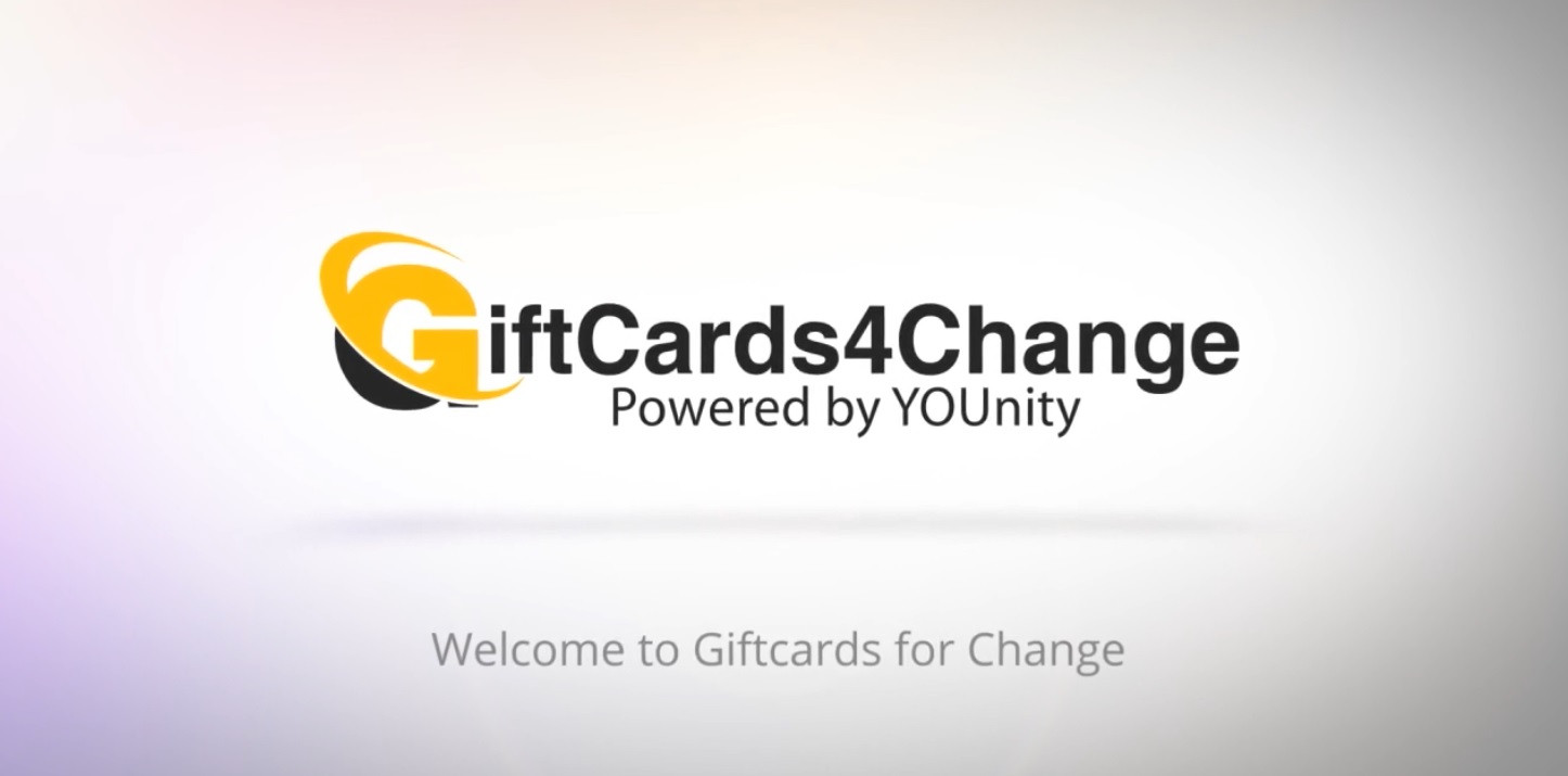 Donate A Remaining Balance Gift Card | GiftCards4Change org