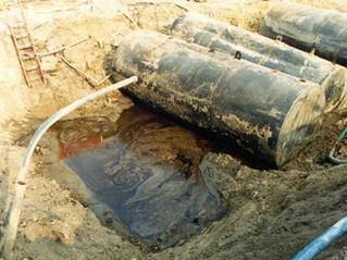 Leaking Underground Storage Tank Trust Fund