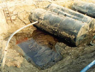 Leaking Underground Storage Tank Trust Fund