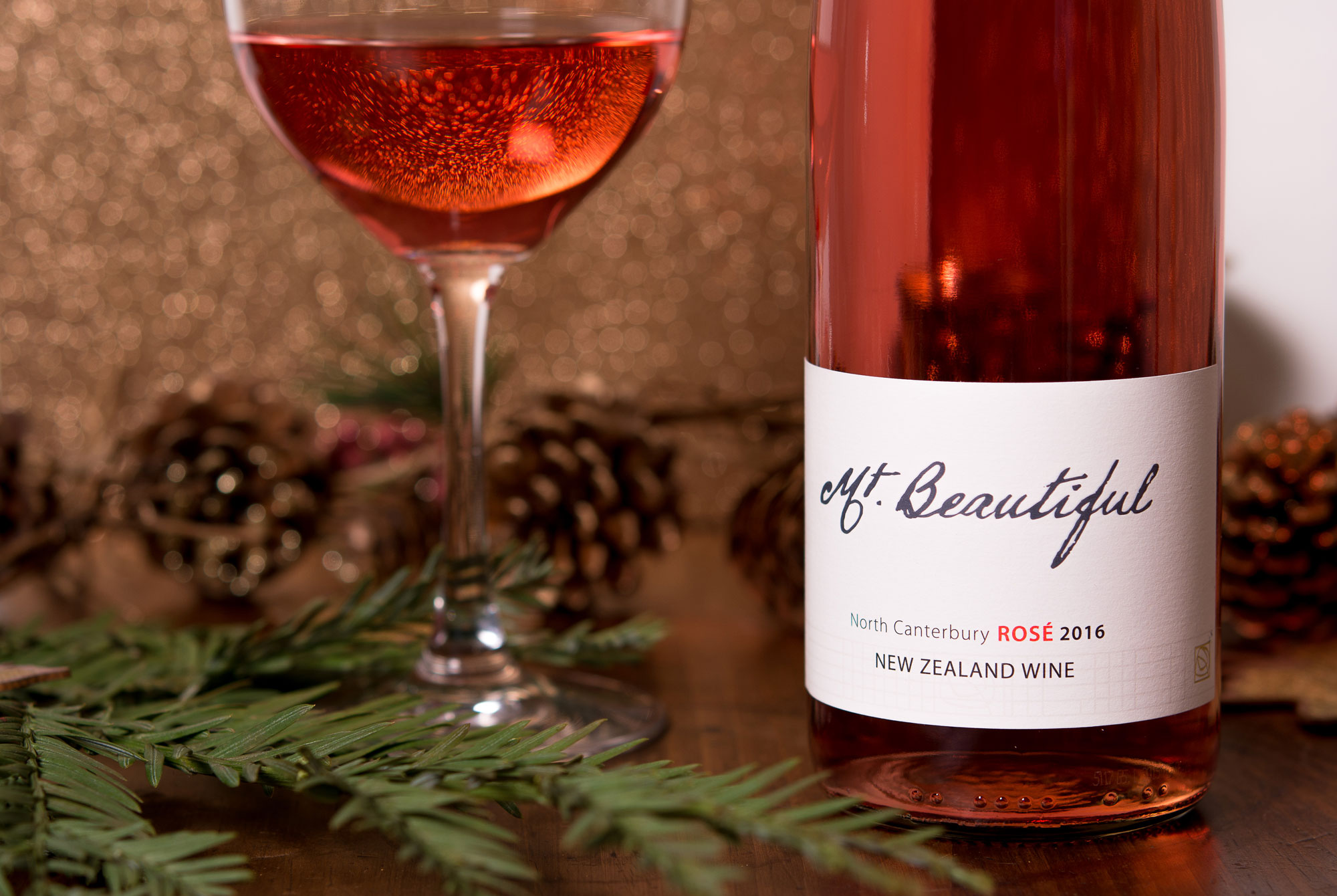 2016 Mt .Beautiful Rose