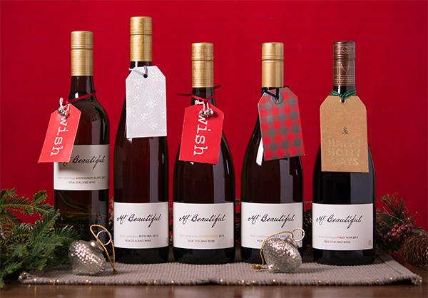 Mt. Beautiful Winery Holiday