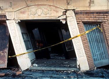 Probable Maximum Loss (PML) Report/ Seismic Hazard Assessment