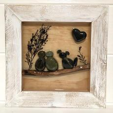 Branch & Pebbles
