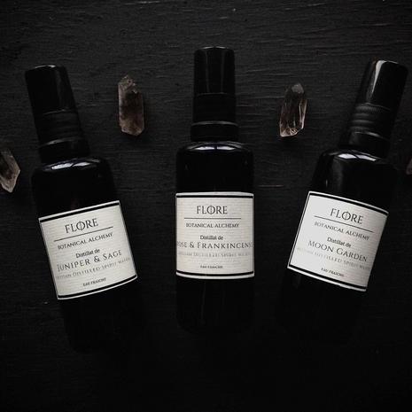 Flore Botanical Alchemy