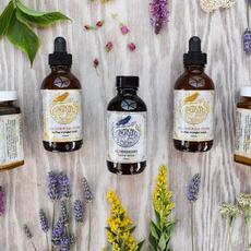 Ravensong Seeds & Herbals