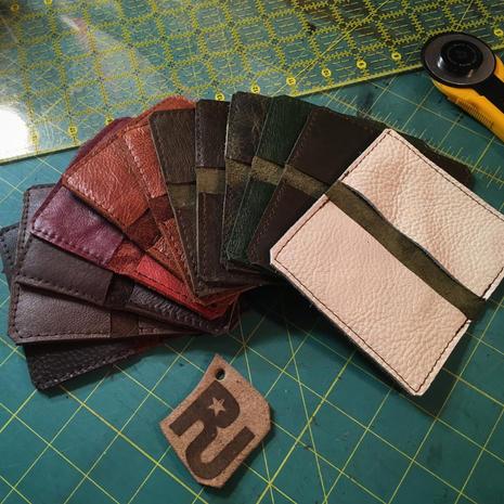 Radjuli Leather Designs