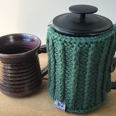 Ewe Brew Knitting Co.