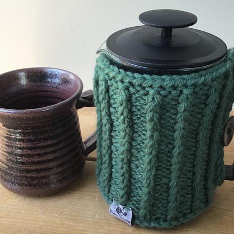 Ewe Brew Knitting Co.