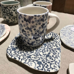 Mary Loria Ceramics