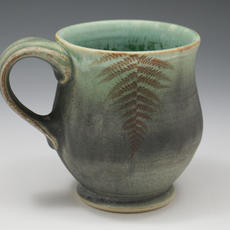 Ceramics by Franziska