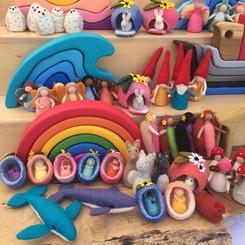 Tidal Toys