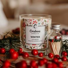 Cordova Candle Co.