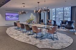 klein BOFOR Design VIP Lounge_© R
