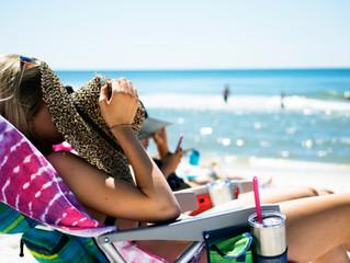 Overcome the Summertime Slump for Mental Health Providers!