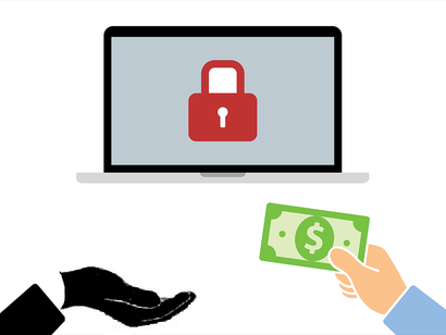 Versions of Ransomware