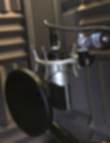 male voiceover home studio england UK