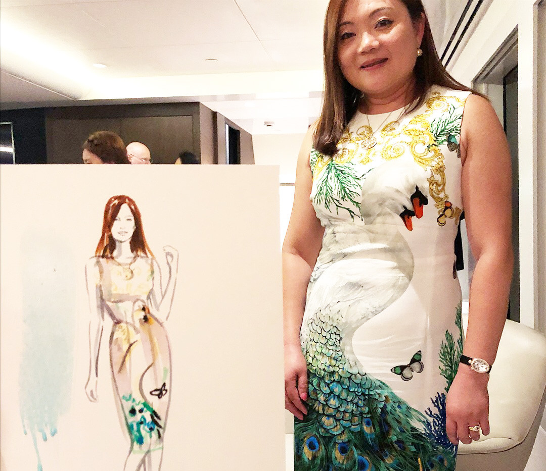 Live Drawing Event