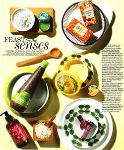 Sunday Magazine | Food Edit