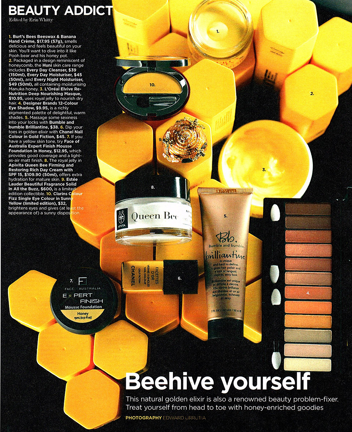 Sunday Magazine | Honey Edit