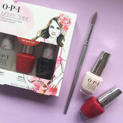 OPI Ltd Ed Spring Racing Box