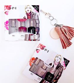OPI Ltd Ed Autumn Box