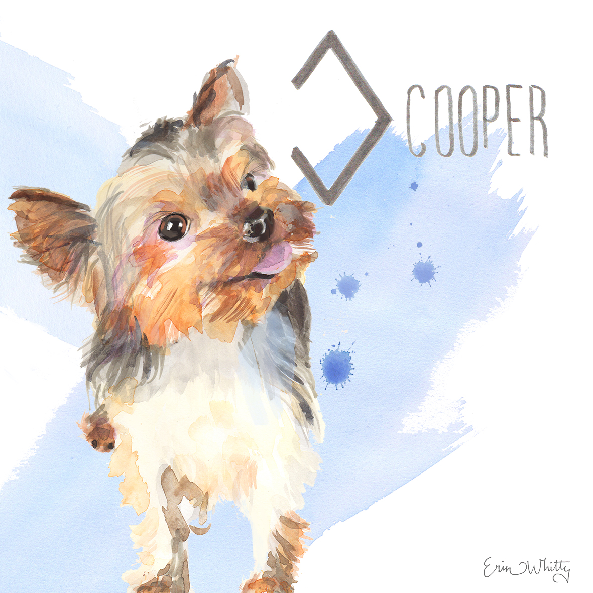 Kerri & Cooper Sponsored Post