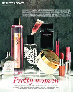 Sunday Magazine | Pink Edit
