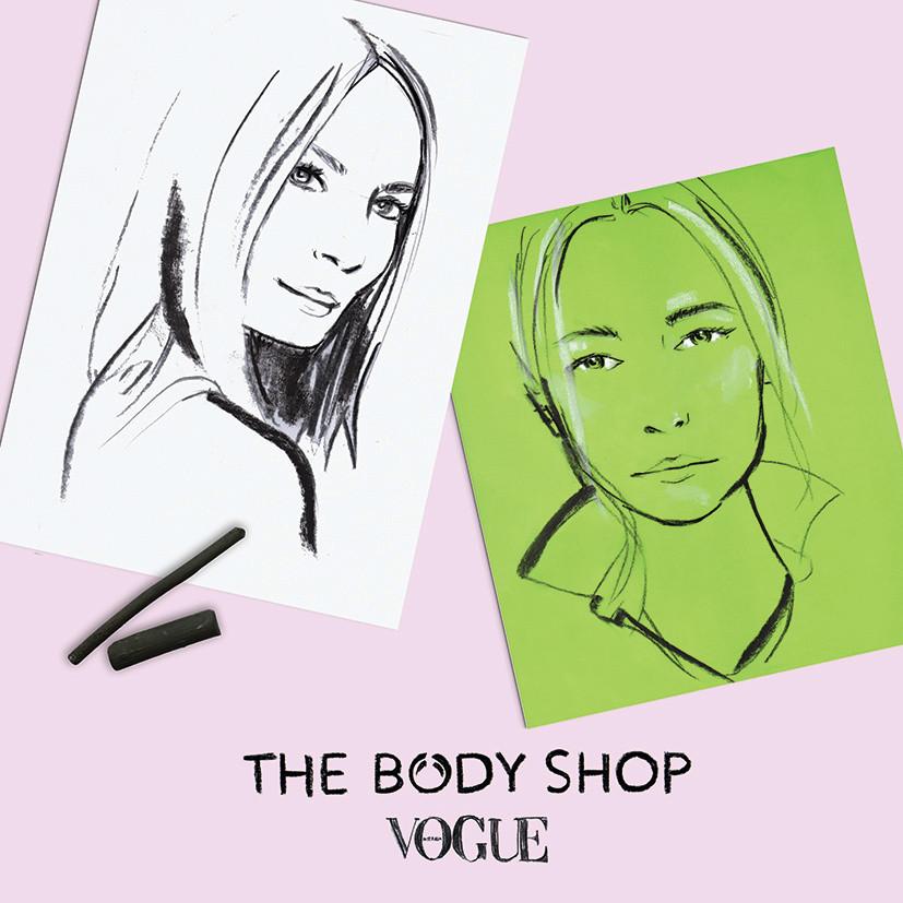 The Body Shop VNFO