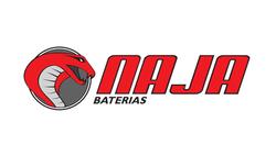 logo naja