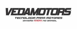 Logo VEDAMOTORS