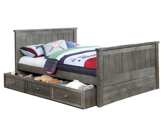 Jordan Full Bed