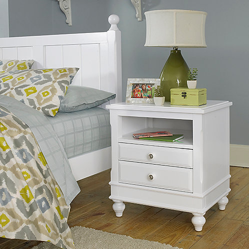 Lakehouse Nightstand