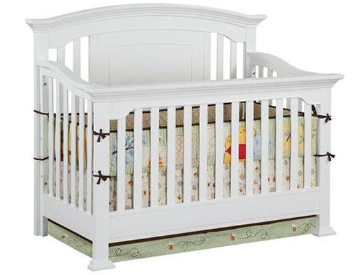 Jordan Crib