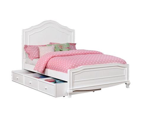 Cassie Full Bed