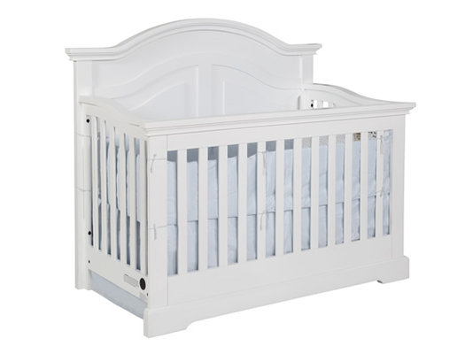 Waterford Curved Panel Crib