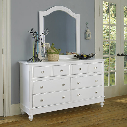 Lakehouse Dresser