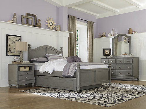Payton Full Bed