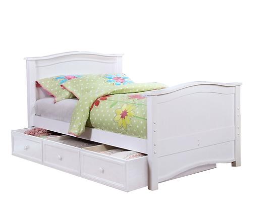 Ashton Twin Bed